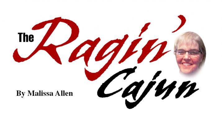 The Ragin Cajun