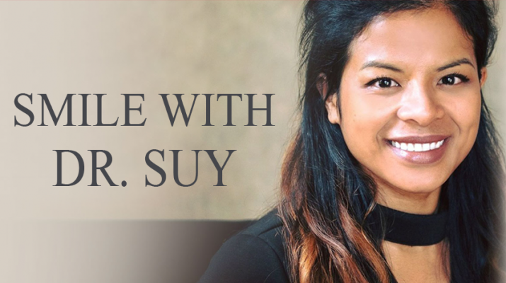 Smile with Dr. Suy