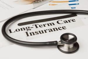 Long-term insurance