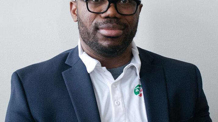 Kingsley Kabari